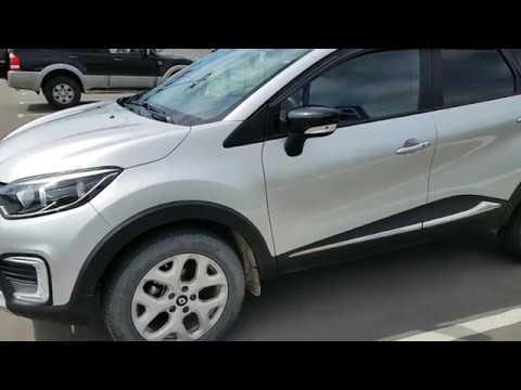 Фото к видео: Renault Kaptur. Недостатки. Моё мнение.