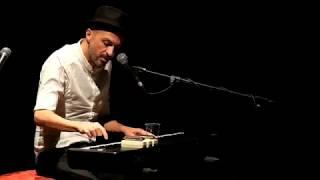 DENTRO I MIEI VUOTI- SAmuel live ad Aosta 08/02/2018