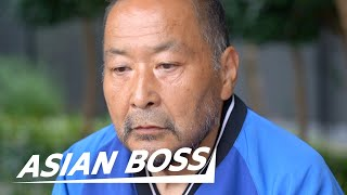 Being Homeless In Japan | ASIAN BOSS