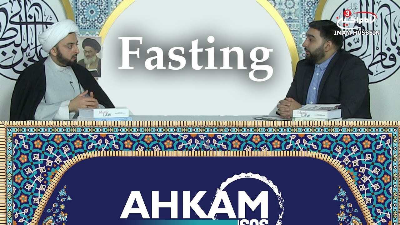 Does giving blood invalidate the fast? | Ramadhan – Fasting