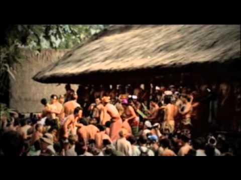 Bali Aga - True bali