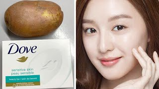 51 Years Old But Looks Like 21 Years Old Woman Because Using This Mask!- Beauty Care
