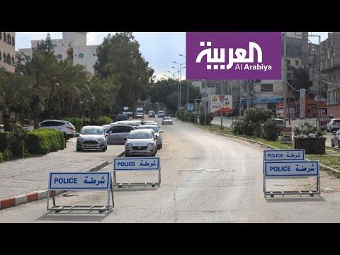 العرب اليوم - شاهد: أول ليلة من ليالي حظر التجول في مصر
