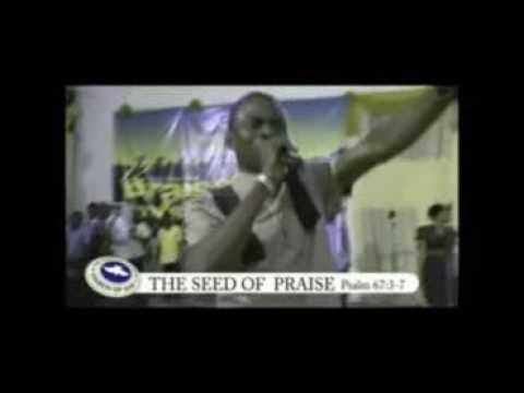 Powerful Praise Session - Omodia