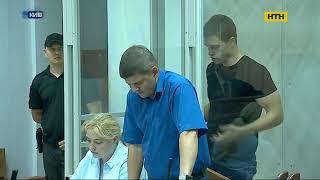Кирила Островського, який збив 10-річну дівчинку, хочуть відпустити під домашній арешт
