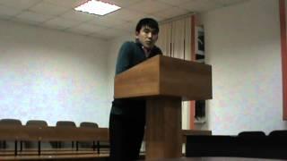 Адвокат в Астане. Допрос свидетелей по делу N., который был полностью оправдан.Часть 1 - ая