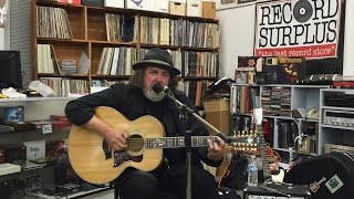 PETER CASE  Performs A Million Miles Away Live At Record Surplus