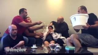 American Sneeze Reaction VS. Armenian Sneeze Reaction