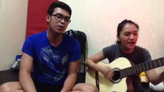 OTS Paano by Freestyle (cover) by Rico Litimco & Dana Mendo