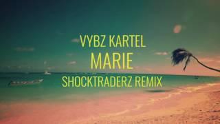 Vybz Kartel   Marie (Shocktraderz Remix)