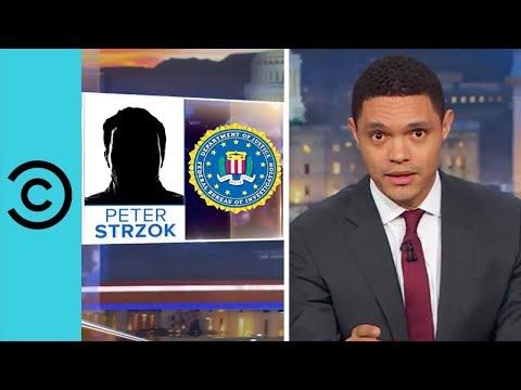 FBI Agent Calls Trump An