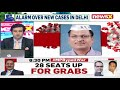Delhi Covid Cases Surge | Second Wave in National Capital? | NewsX - Video
