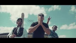 BSMG (Ghanaian Stallion X Musa X Megaloh)   Jesse Owens (Offizielles Video)