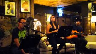 When I Met You (APO Hiking Society) -  Brewd (cover)