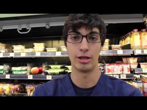 Il cibo che migliora una potenzialità di uomini