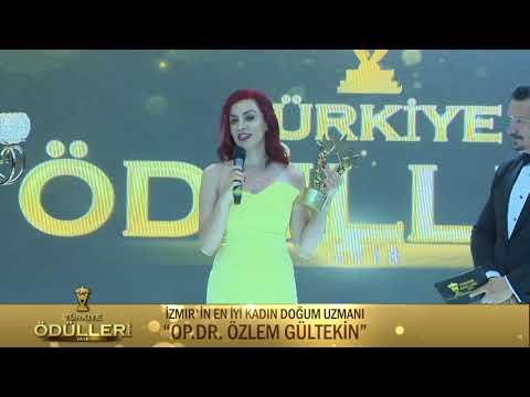 İzmir'in En İyi Kadın Doğum Uzmanı Op Dr Özlem GÜLTEKİN