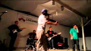 Projeto Consonância (e banda!) - Cidadão Comum