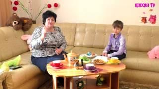 """Посиделки в детском саду """"Березка"""" п.Шахан"""
