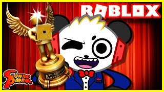 The 6th Annual Bloxy Awards for Roblox !