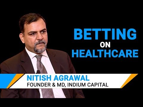 Health-tech space has been a bit disappointing: Indium Capital's Nitish Agrawal