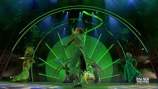Wicked the Musical Review   Palace Theatre   Manchester