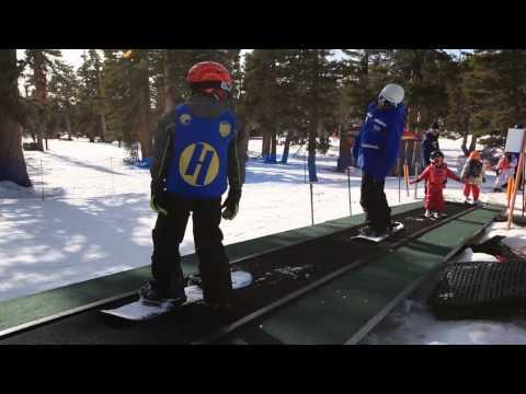 Heavenly Ski & Ride School  - © Heavenly Mountain Resort