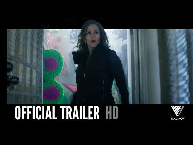 PEPPERMINT (FINAL SHOWS THURS.) Trailer