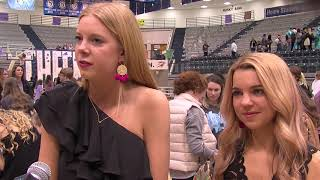 Edmond North's 'Hugs for Hope' raises $648,760