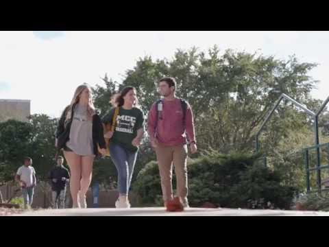Meridian Community College - video