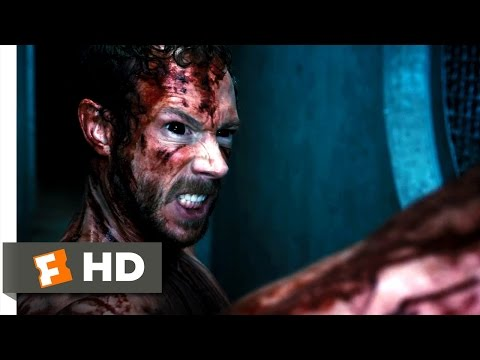 Underworld: Awakening (10/10) Movie CLIP - Grenade Punch (2012) HD