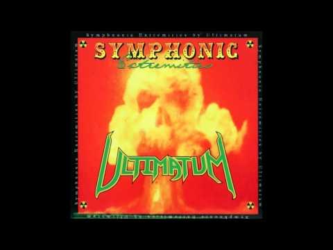 Ultimatum - Symphonic Extremities (Full album HQ)