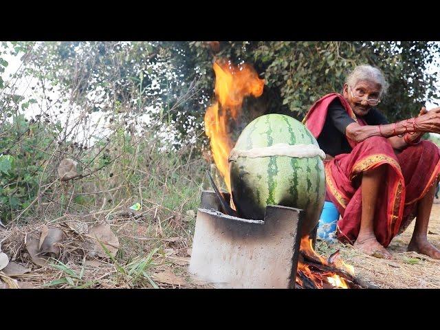 Watermelon-chicken-by-my-granny