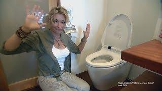 To były najbardziej ekstremalne toalety! Zobacz jak dbać o higienę na krańcu świata