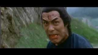 the best of shaolin kung fu  final fight