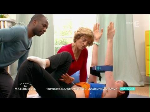 Les exercices pour la croissance des muscles dans les pieds