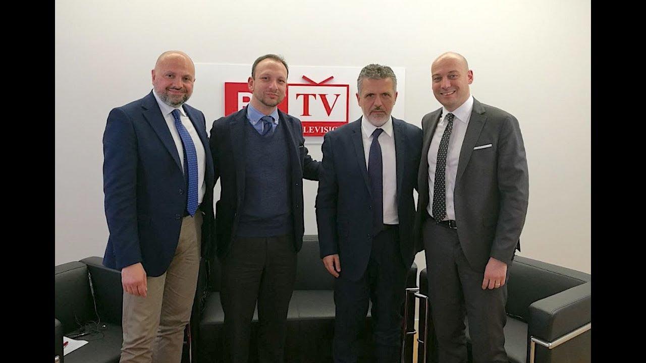 Partecipazione a RETV (2018)