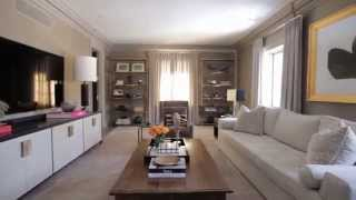 Interior Design — Luxurious New Traditional Family Home