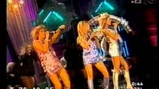 Reflex - Жёсткое диско (Новые песни о главном), 2006