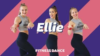 ELLIE   Regie Ft. Jake Reese | Easy Dance Video | Choreography