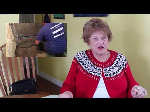 Video testimonial, Allenford, ON