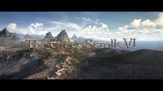 The Elder Scrolls VI - Официальный Тизер