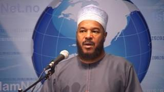 Dajjal - Sign of the Last Hour - Dr. Bilal Philips