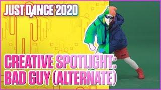 Just Dance 2020: Creative Spotlight | bad guy | Ubisoft [US]