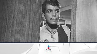 Cantinflas era todo lo opuesto a lo que aparentaba | Al límite de la fama | Imagen Entretenimiento