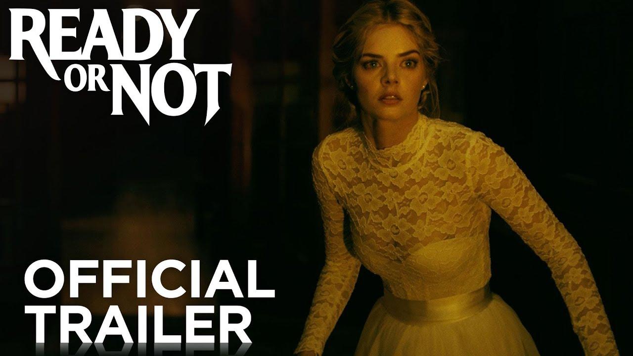 Trailer för Ready or Not
