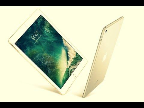 Apple iPad (9.7