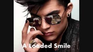 Adam Lambert - A Loaded Smile [HQ]