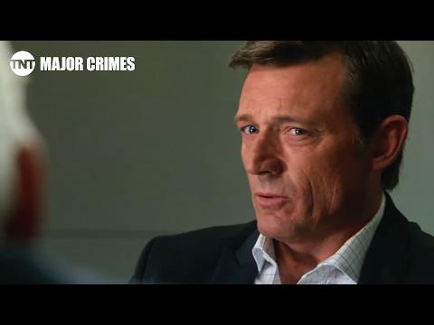 Major Crimes Season 5B (Teaser 'Returns Next Year')