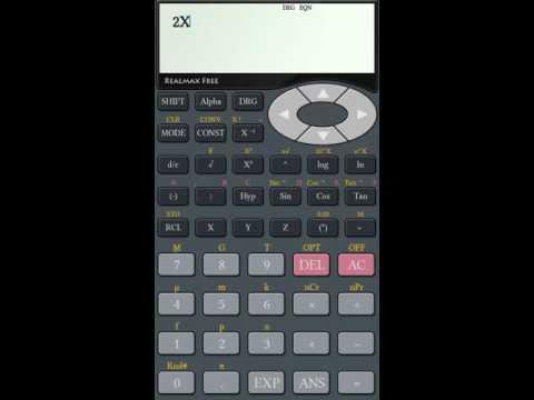 Scientific calculator apk free download.