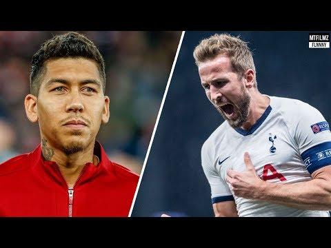 Firmino vs Kane • Who Is Better? 2019/20